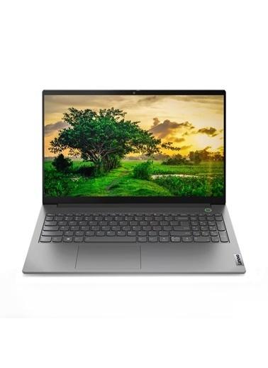 "Lenovo Lenovo ThinkBook 15 20VG006XTX19  Ryzen5 4500U 40GB 512SSD 15.6"" FullHD FreeDOS Taşınabilir Bilgisayar Renkli"